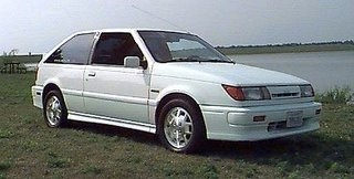 Picture of 1989 Isuzu Impulse