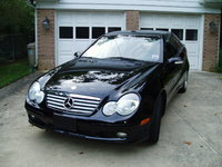 Picture of 2004 Mercedes-Benz C-Class C 230 Kompressor Supercharged Hatchback, exterior, gallery_worthy