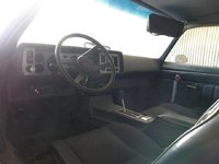 Picture of 1981 Chevrolet Camaro, interior, gallery_worthy