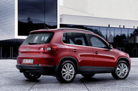 Picture of 2009 Volkswagen Tiguan, exterior, manufacturer, gallery_worthy