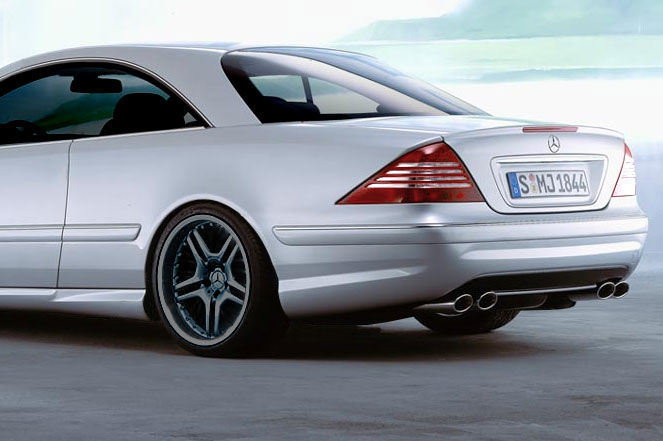 Cl55 vs cl63 page 2 forums for Mercedes benz cl55 amg price