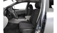 2009 Subaru Tribeca, Interior Front Left Side View, interior, manufacturer