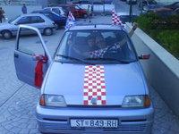 Picture of 1994 Fiat Cinquecento, exterior
