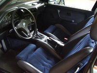 1982 BMW 3 Series 320i Coupe RWD, Notranjost, interior, gallery_worthy