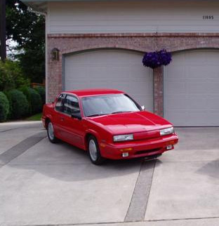 Picture of 1989 Oldsmobile Cutlass Calais, exterior