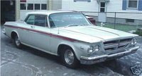 Picture of 1964 Chrysler 300, exterior, gallery_worthy