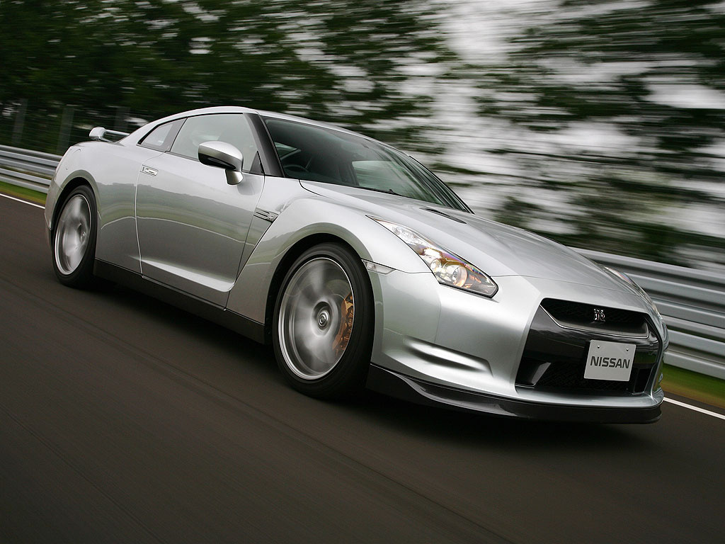 2009 nissan gt-r - overview - cargurus