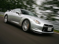 Picture of 2009 Nissan GT-R, exterior, gallery_worthy