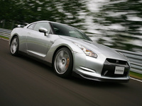Picture of 2009 Nissan GT-R
