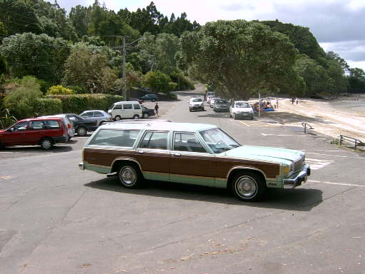 Picture of 1979 Ford LTD