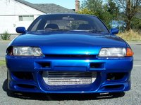 Picture of 1990 Nissan Skyline, exterior, gallery_worthy
