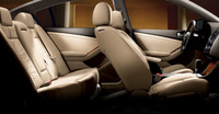2009 Nissan Altima, Interior Right Side View, manufacturer, interior