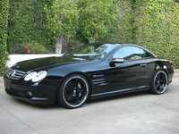 Picture of 2005 Mercedes-Benz SL-Class SL AMG 55, exterior, gallery_worthy
