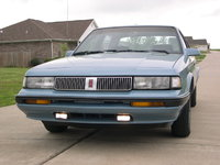 Picture of 1990 Oldsmobile Cutlass Ciera International Sedan FWD, exterior, gallery_worthy