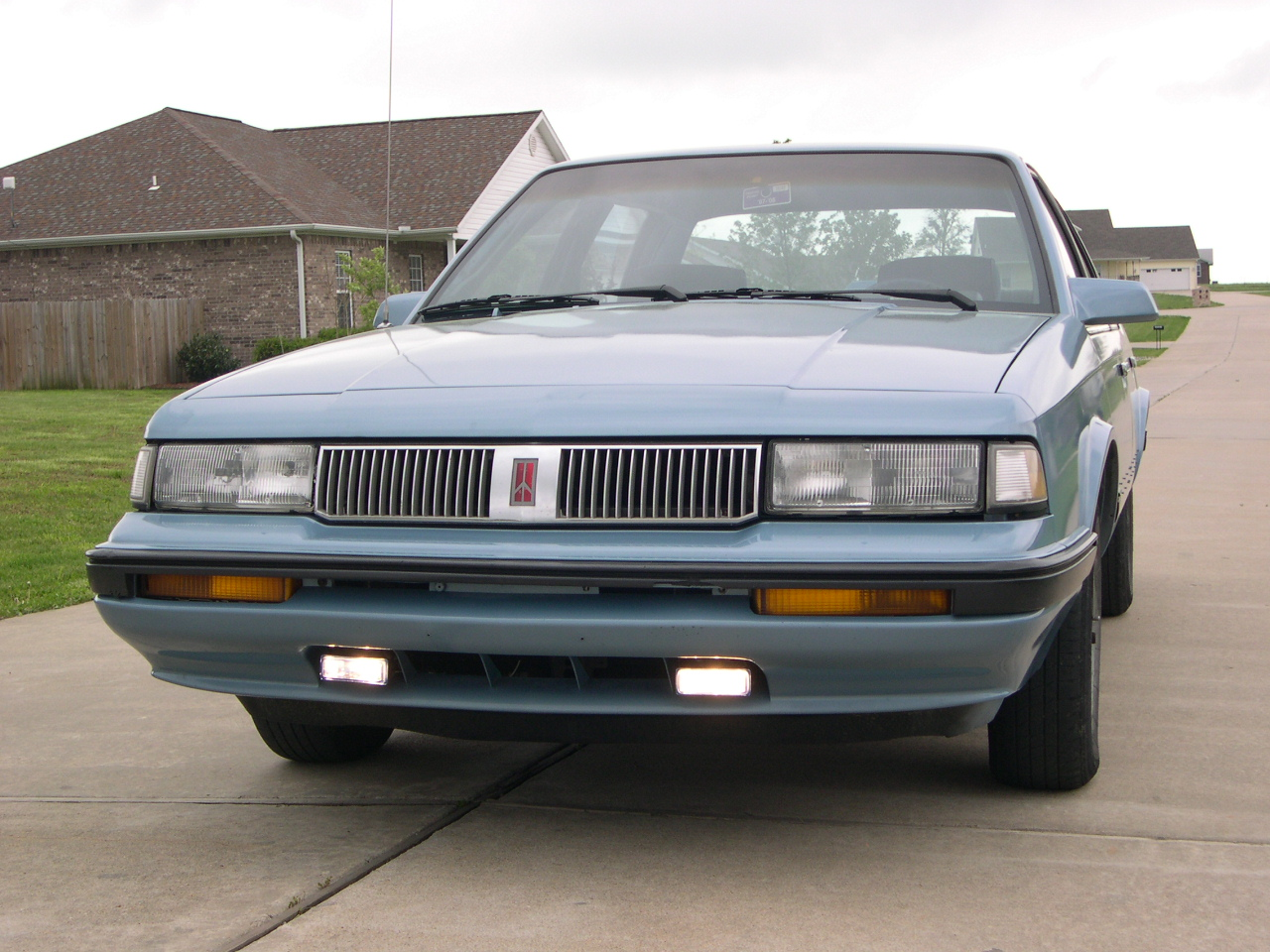 1990 Oldsmobile Cutlass Ciera - Pictures - Picture of 1990 Oldsmobile ...