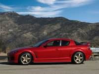 Picture of 2005 Mazda RX-8 Sport AT, exterior, gallery_worthy