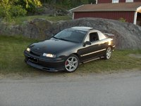 Picture of 1993 Opel Calibra, exterior, gallery_worthy