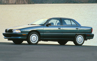1997 Oldsmobile Achieva Overview