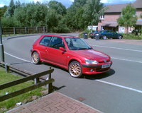 Picture of 1998 Peugeot 106, exterior
