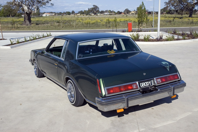 Picture of 1978 Buick Regal 2-Door Coupe, exterior, gallery_worthy