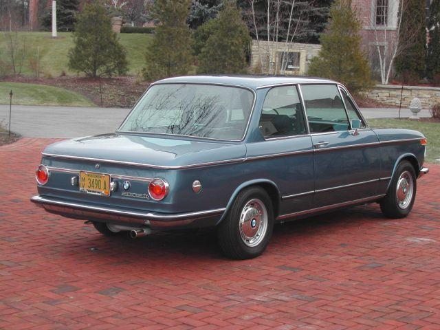 1972 bmw 2002 classic automobiles. Black Bedroom Furniture Sets. Home Design Ideas