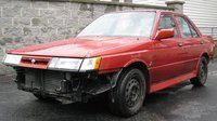 Picture of 1990 Nissan Sentra XE, exterior, gallery_worthy