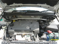 Picture of 2005 Nissan Sunny, engine
