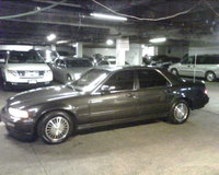 Picture of 1991 Acura Legend, exterior