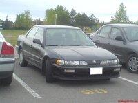 Picture of 1991 Acura Integra GS Sedan, exterior