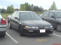 Picture of 1991 Acura Integra 4 Dr GS Sedan, exterior