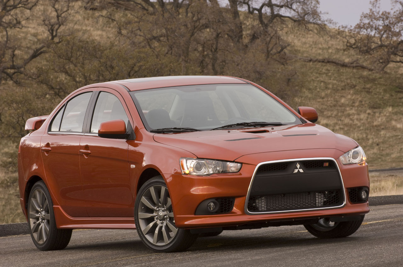 2009 Mitsubishi Lancer Overview Cargurus 2015 Eclipse Efficiency And Velocity Best Auto Insurance