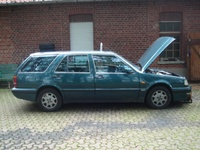 1994 Lancia Thema Overview