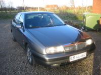 1997 Lancia Kappa Overview