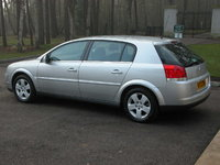 Picture of 2004 Vauxhall Signum, exterior, gallery_worthy
