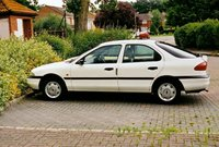 Picture of 1993 Ford Mondeo, exterior, gallery_worthy