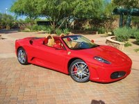 Picture of 2006 Ferrari F430 Spider F1 Spider 2dr Convertible, exterior, gallery_worthy
