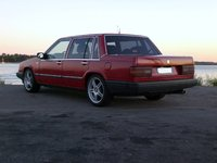 Picture of 1990 Volvo 740 GLE, exterior, gallery_worthy