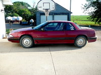 Picture of 1994 Buick Regal Gran Sport Coupe FWD, exterior, gallery_worthy