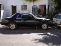 Picture of 1982 Ford Mustang GT Sedan RWD, exterior, gallery_worthy