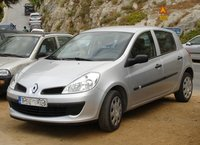 Picture of 2008 Renault Clio, exterior, gallery_worthy