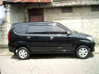 Picture of 2008 Toyota Avanza, exterior