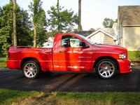 Picture of 2006 Dodge Ram SRT-10, exterior, gallery_worthy