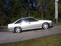 Picture of 1989 Holden Calais, exterior, gallery_worthy