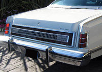 Picture of 1976 Ford LTD, exterior