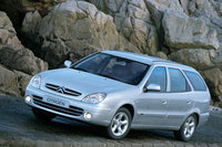 Picture of 2005 Citroen Xsara, exterior