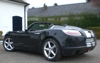 Picture of 2007 Opel GT, exterior