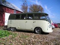Picture of 1958 Volkswagen Microbus, exterior