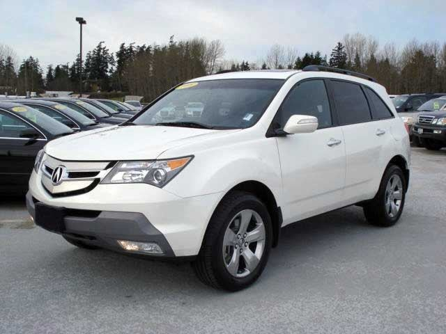 2011 acura mdx for sale cargurus autos post. Black Bedroom Furniture Sets. Home Design Ideas