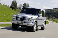 Picture of 2008 Mercedes-Benz G-Class, exterior, gallery_worthy