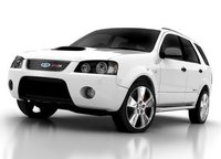 Picture of 2008 Ford Territory, exterior, gallery_worthy